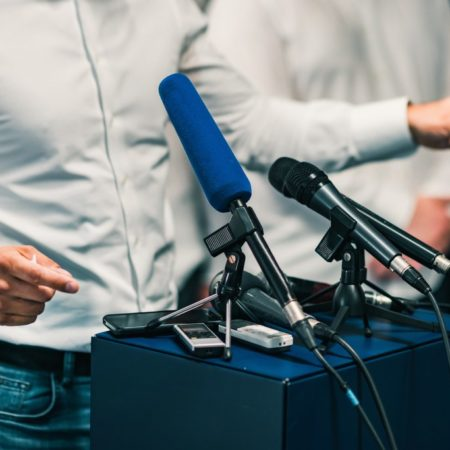 Hablar en público (Intensivo)