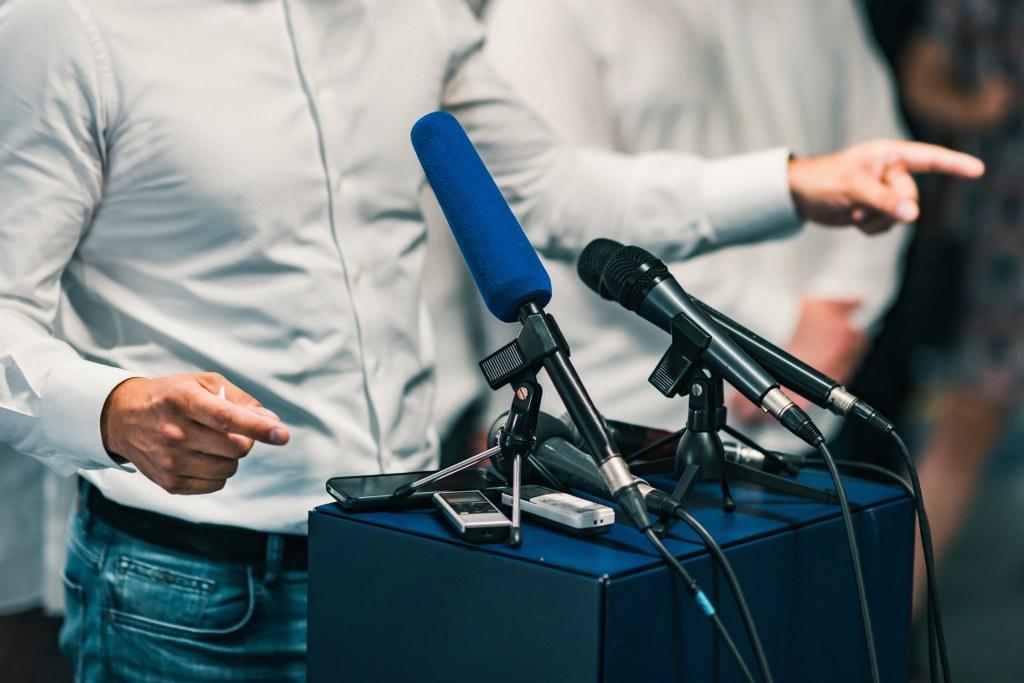 Hablar en público (experto)