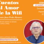 CUENTOS AL AMOR DE LA WIFI